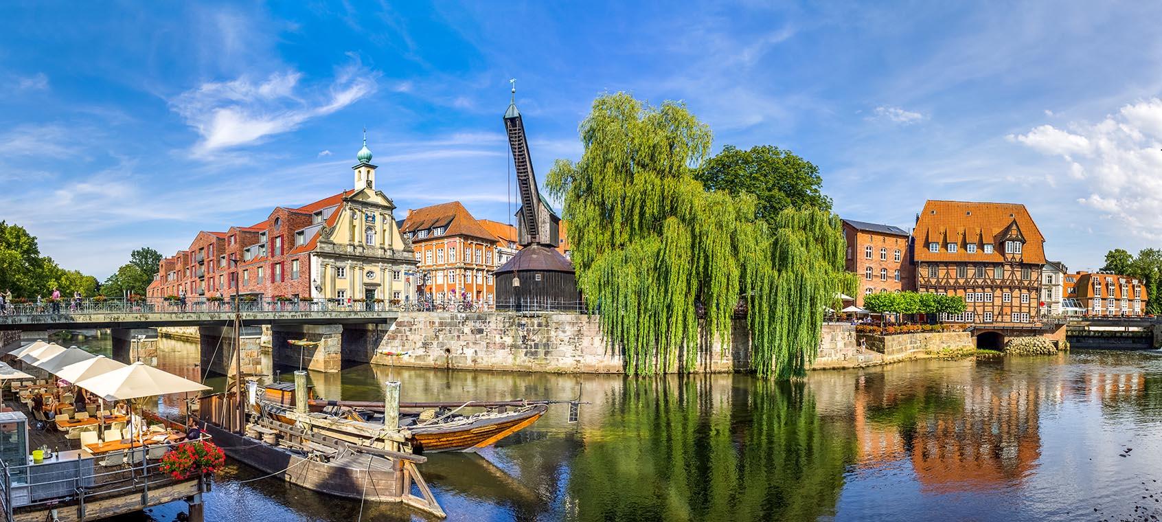 Ihre persönliche Steuerberatung in Lüneburg